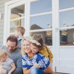 Yan Fam Way - Family Lifestyle Photographer