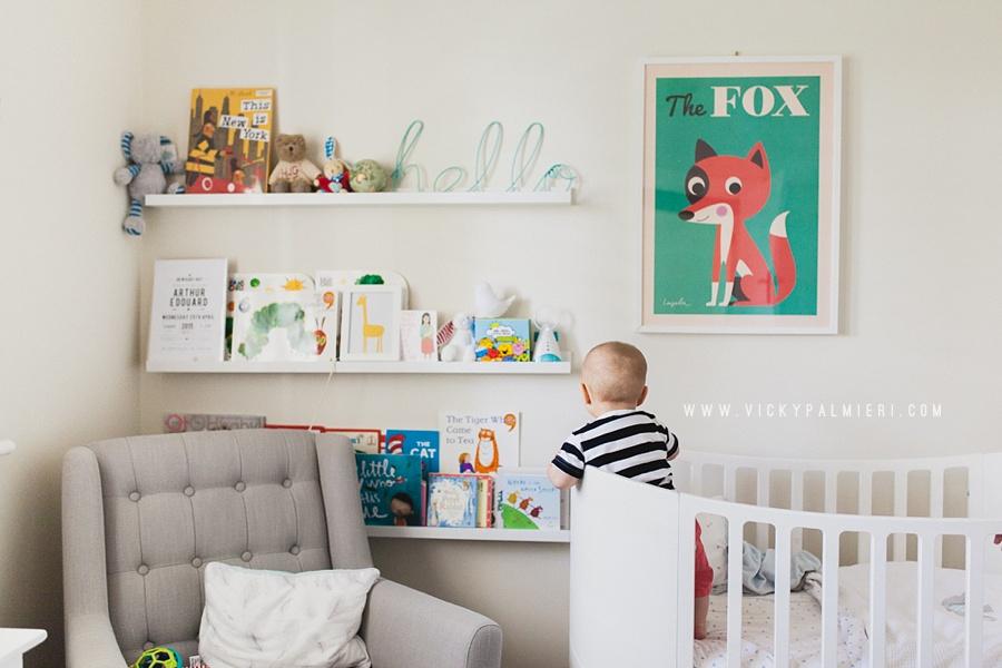 Urban Lifestyle Family Photographer