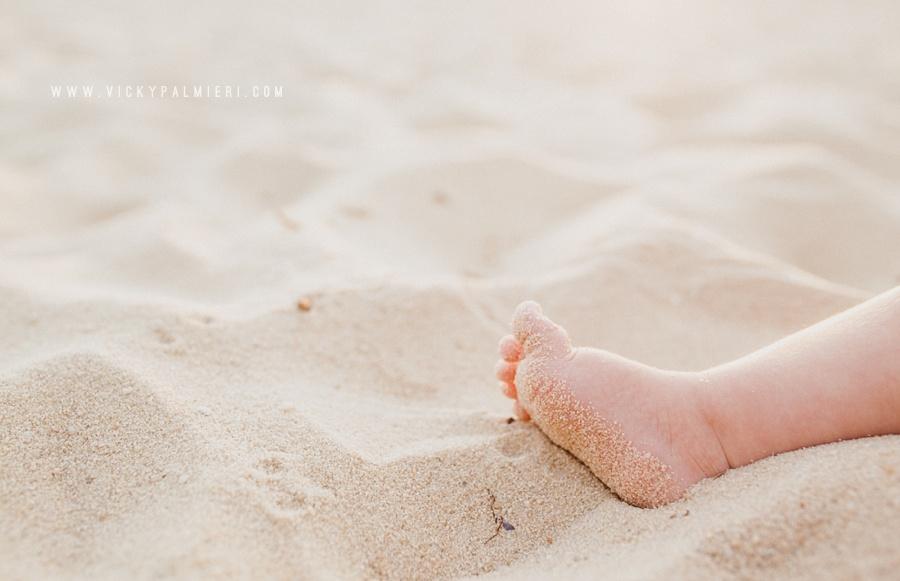 Altona Beach Lifestyle Family Photography