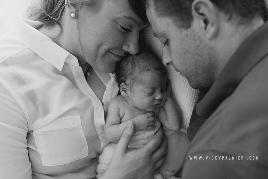 Inner West Lifestyle Newborn Photographer