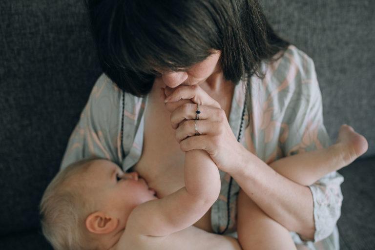Motherhood Lifestyle Photography