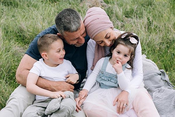 Vicky Palmieri Photography Family Lifestyle Photography