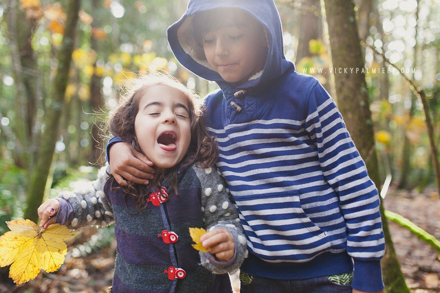 Natural Candid Lifestyle Photography