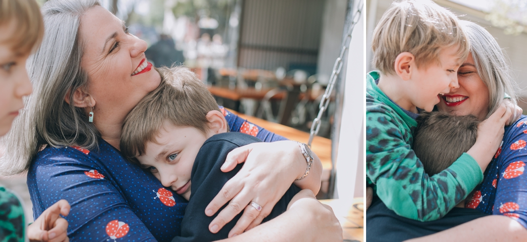 Alpha Bakehouse Yarraville Natural Family Photography