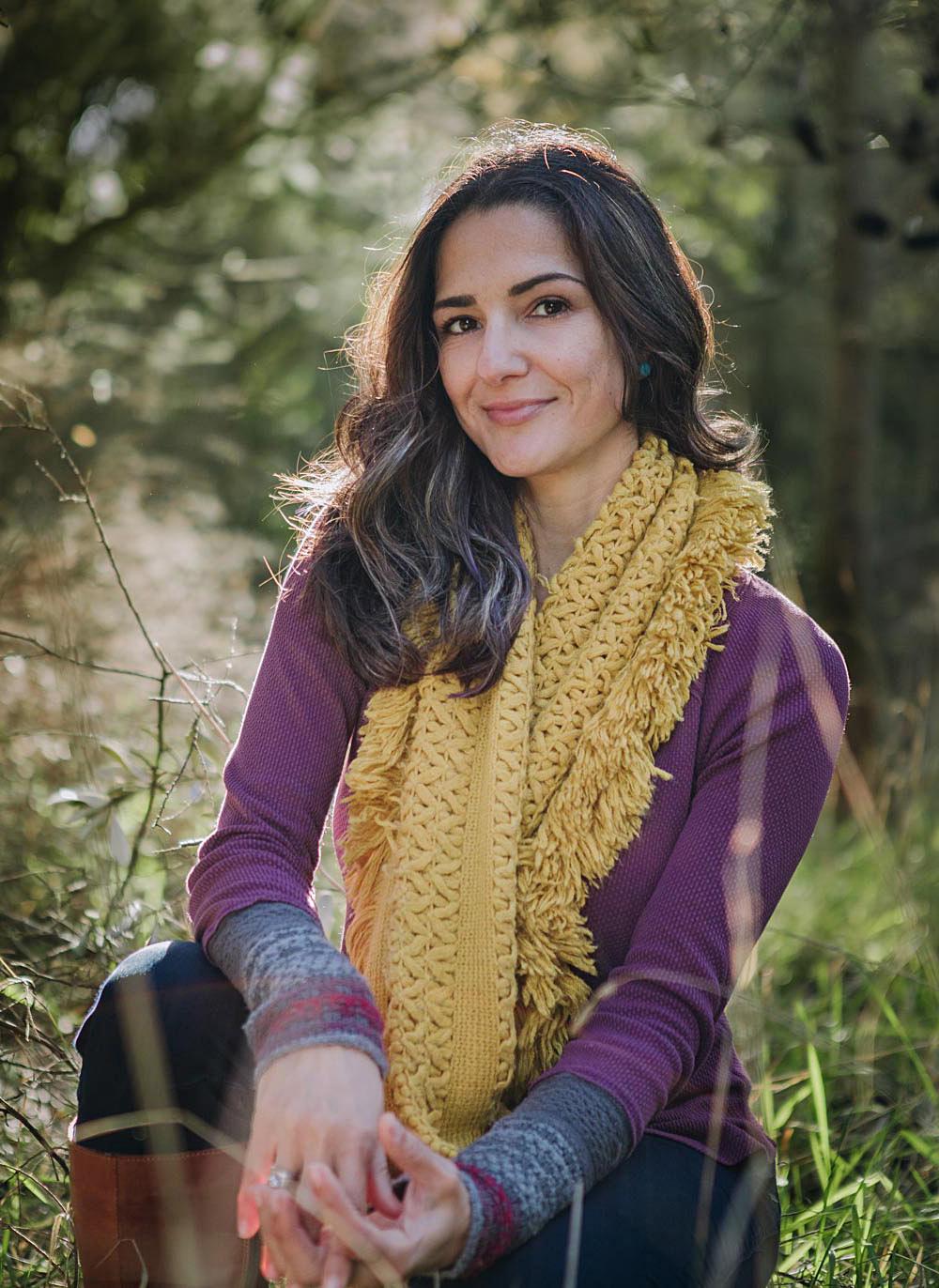 Vicky Palmieri