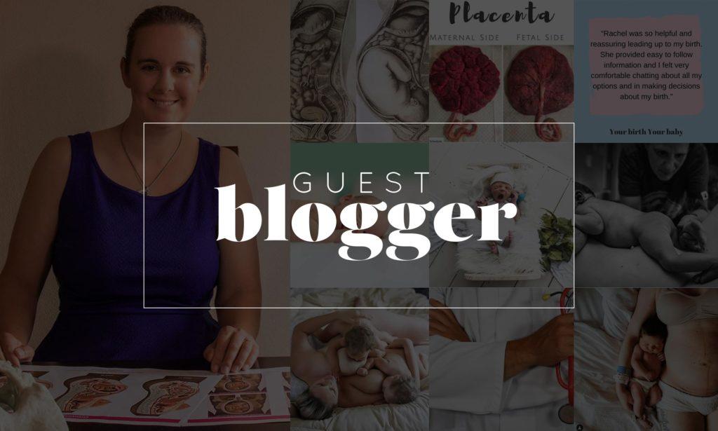 GuestBloggerRachel